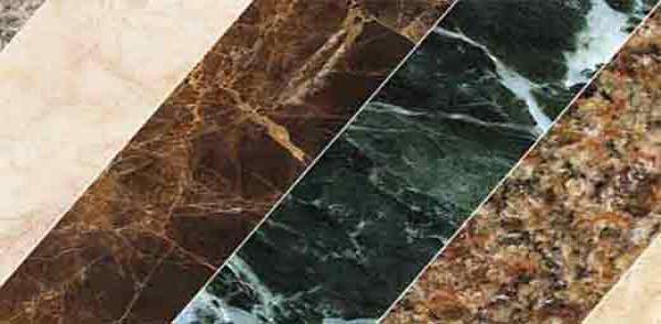 سنگ ساختمانی ملل سنگ