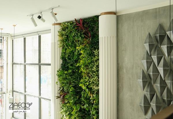 توسعه معماری سبز